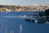 Lake Union from the Aurora Bridge 110