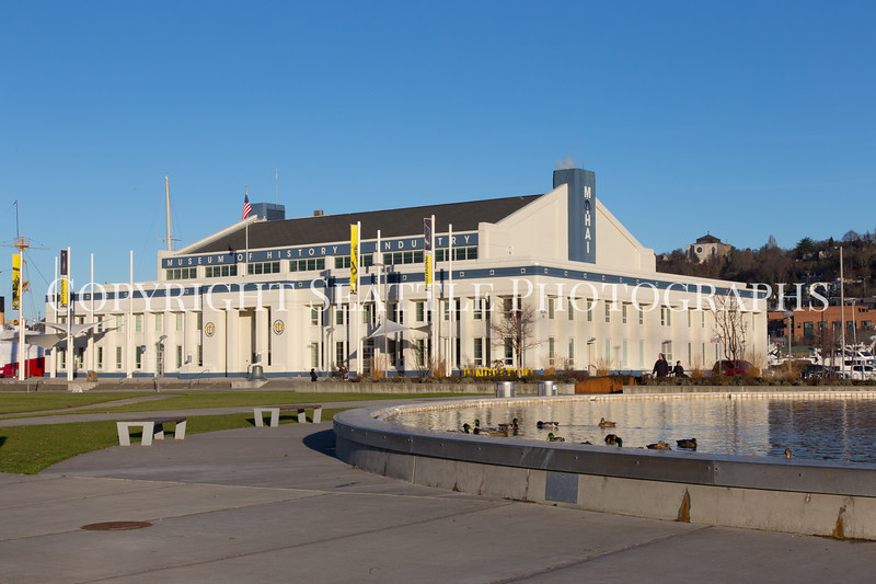 Museum of History and Industry 13