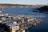 Lake Union from the Aurora Bridge 101
