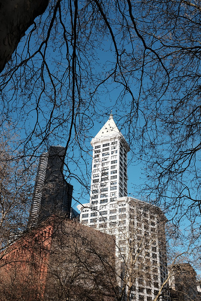 Smith Tower | Seattle, WA
