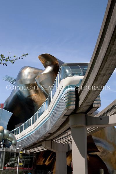 Monorail 110