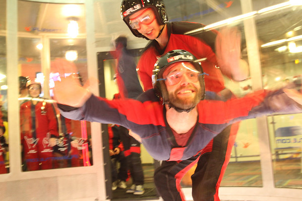 IFLY Youth Adventure