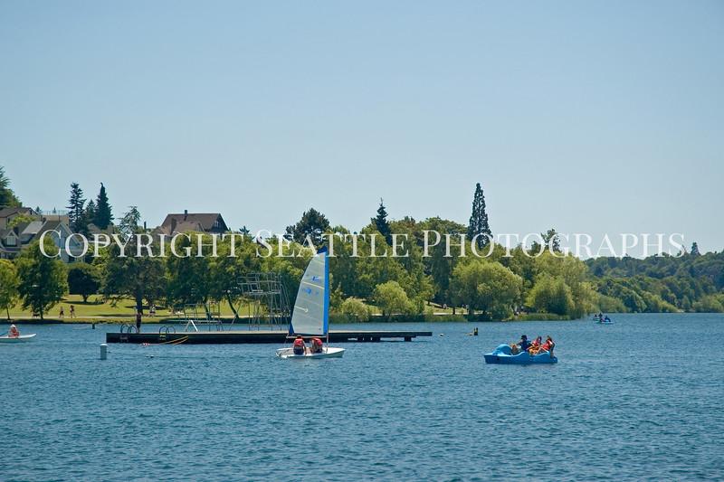 Green Lake Boats 13