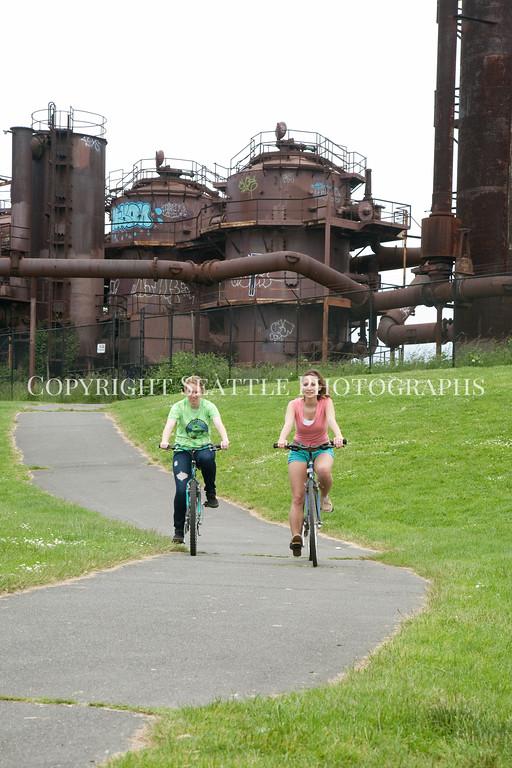 Gasworks Park Cycling 115