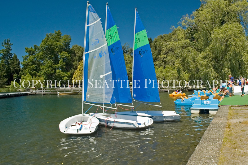 Green Lake Boats 5