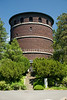 Volunteer Park Water Tower 1