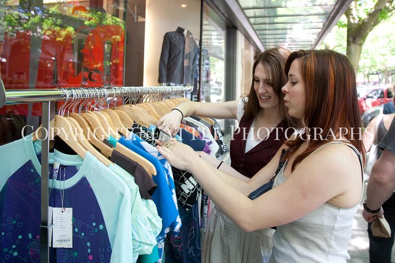 Shopping 116