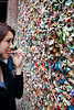 Pike Place Market Gum Wall 113
