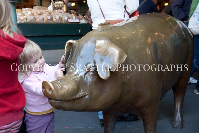 Rachel the Brass Pig 131