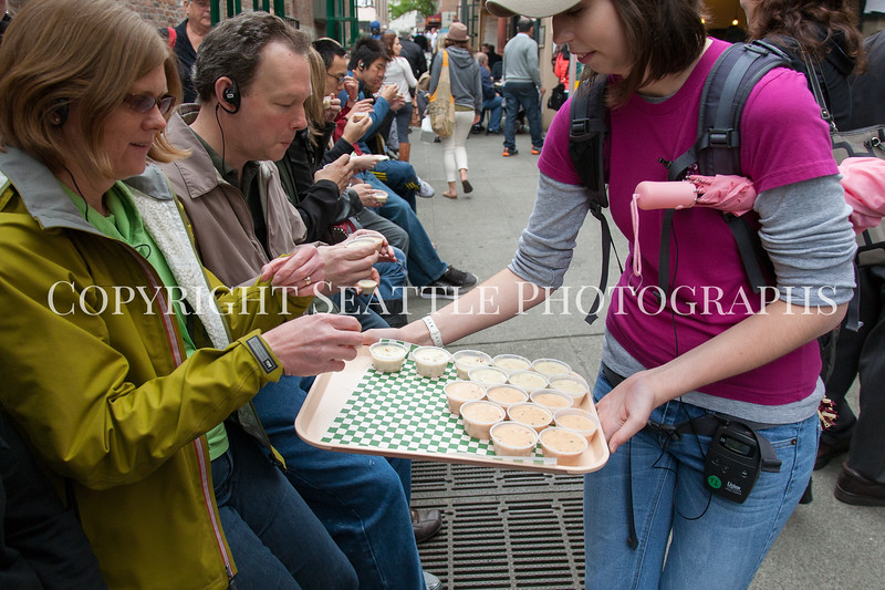 Pike Place Market Food Tours 103