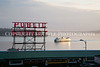 Pike Place Market Evening 110