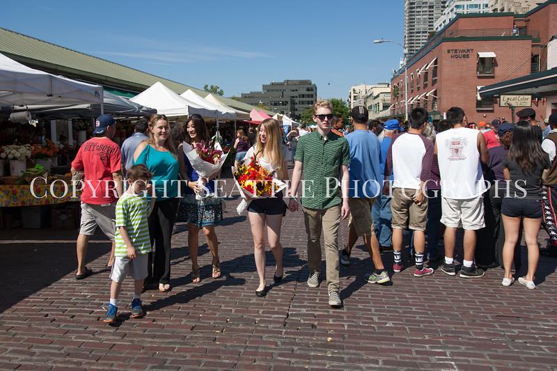 Pike Place Market 142