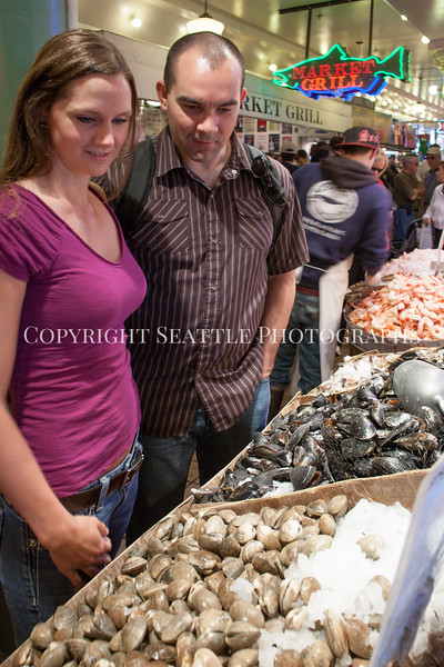 Pike Place Market Fish 110