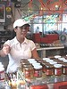 Pike Place Market Jelly Vendor 7