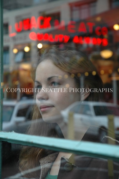 Pike Place Market Visitor 26