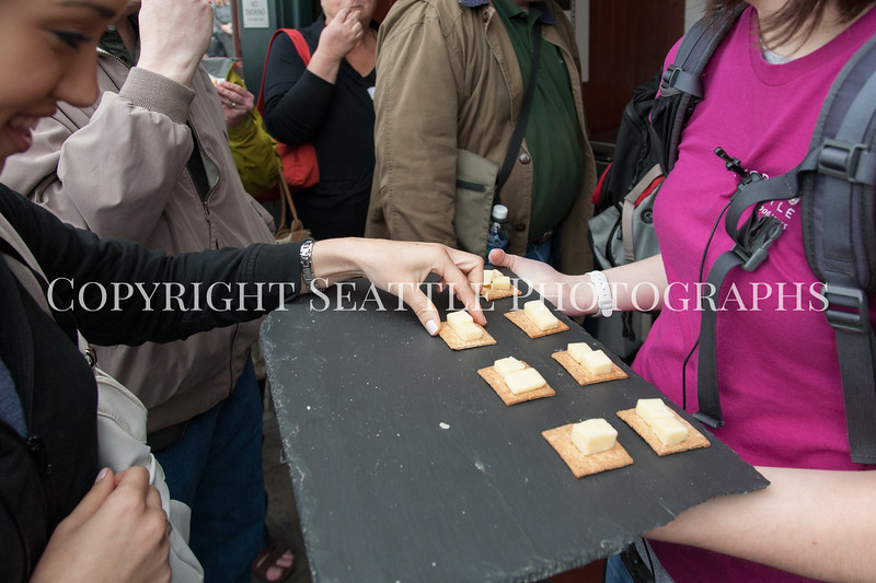 Pike Place Market Food Tours 107