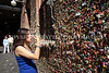Pike Place Market Gum Wall 140