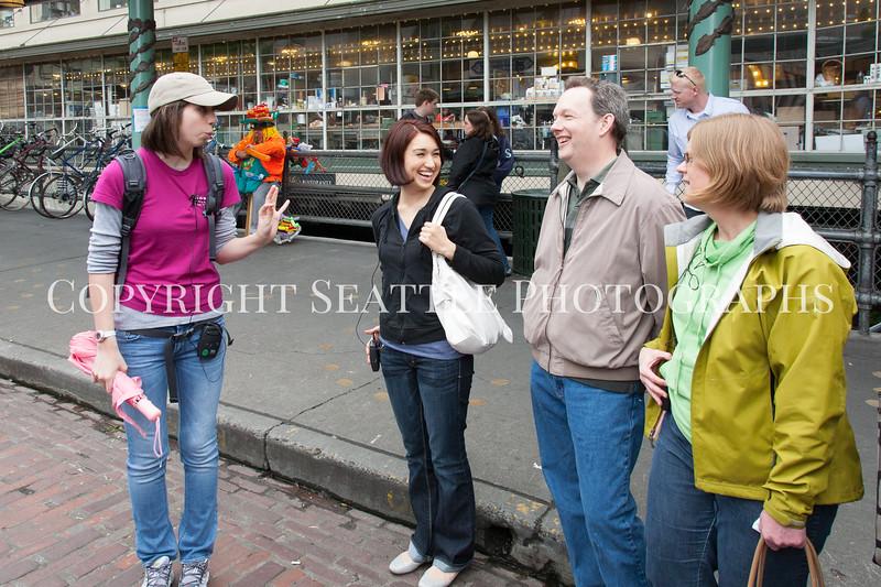 Pike Place Market Food Tours 101