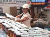 Pike Place Market Jelly Vendor 8