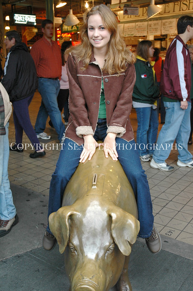 Rachel the Brass Pig 122