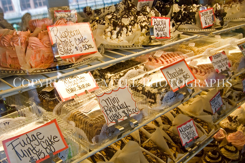 Pike Place Market Bakery 10