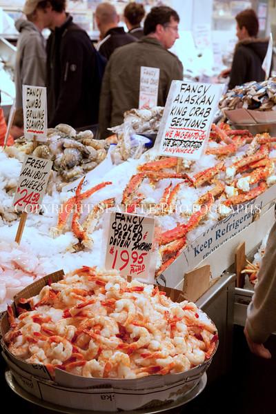 Pike Place Market Fish 104