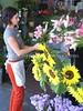 Pike Place Market Florist 11