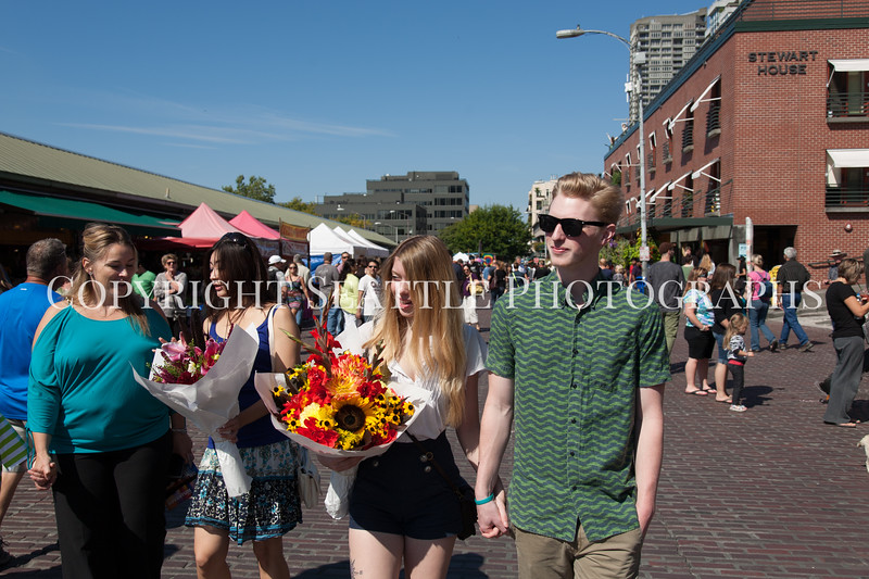 Pike Place Market 141