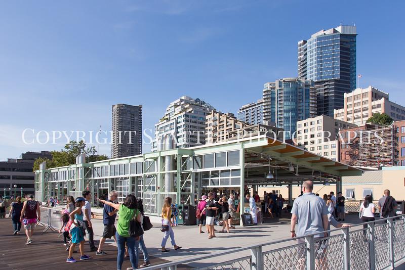 Pike Place Market Renovation 14