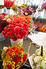 Pike Place Market Flowers 122