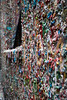 Pike Place Market Gum Wall 111