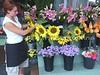 Pike Place Market Florist 8