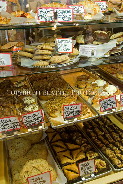 Pike Place Market Bakery 15