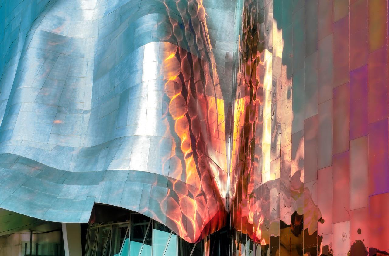 music museum Seattle Wa - Paul Allen