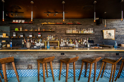 Bar Noroeste in South Lake Union, Seattle