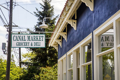 Canal Market Seattle