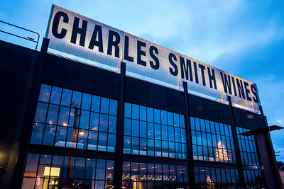 Charles Smith Wines Jet City in Seattle, WA