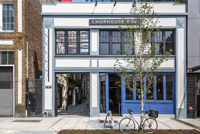 Chop Shop in Capitol Hill Seattle, WA