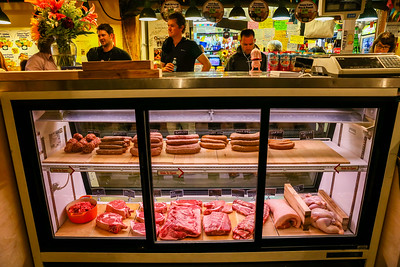 Dot's Butcher and Deli in Seattle