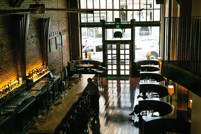 Elysian Bar in Seattle