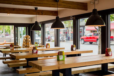Feed Co Burgers in Redmond, WA