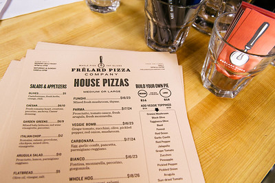 Frelard Pizza Company in Seattle