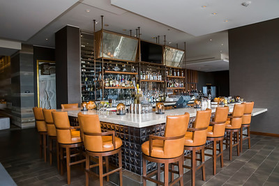 Goldfinch Tavern in Four Seasons Seattle