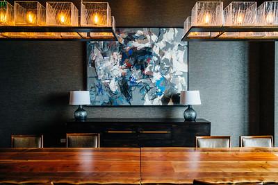 Goldfinch Tavern in Four Seasons Seattle