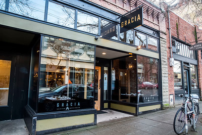 Gracia Mexican Restaurant in Seattle, WA