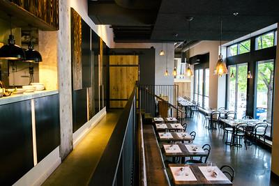 Naka Japanese Restaurant in Seattle