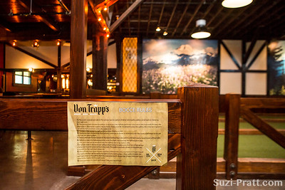 Von Trapp's German Beer Hall in Capitol Hill, Seattle