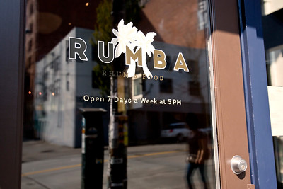 Rumba - Capitol Hill, Seattle