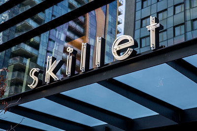 04 Skillet Regrade in Seattle, WA
