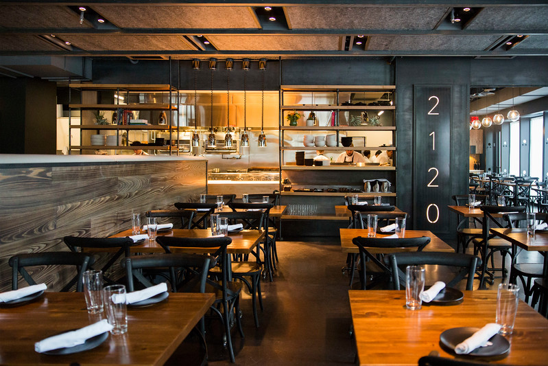 2120 Restaurant in Seattle